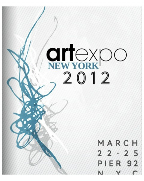 Artexpo NYC Mar 2012