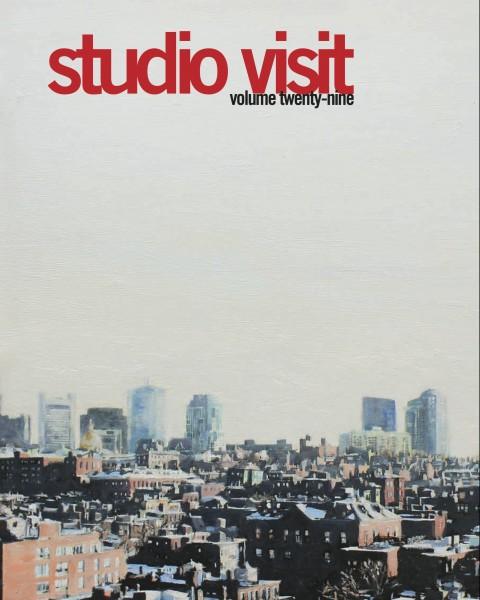 Studio Visit 29