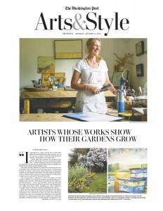 Washington Post - Arts & Style