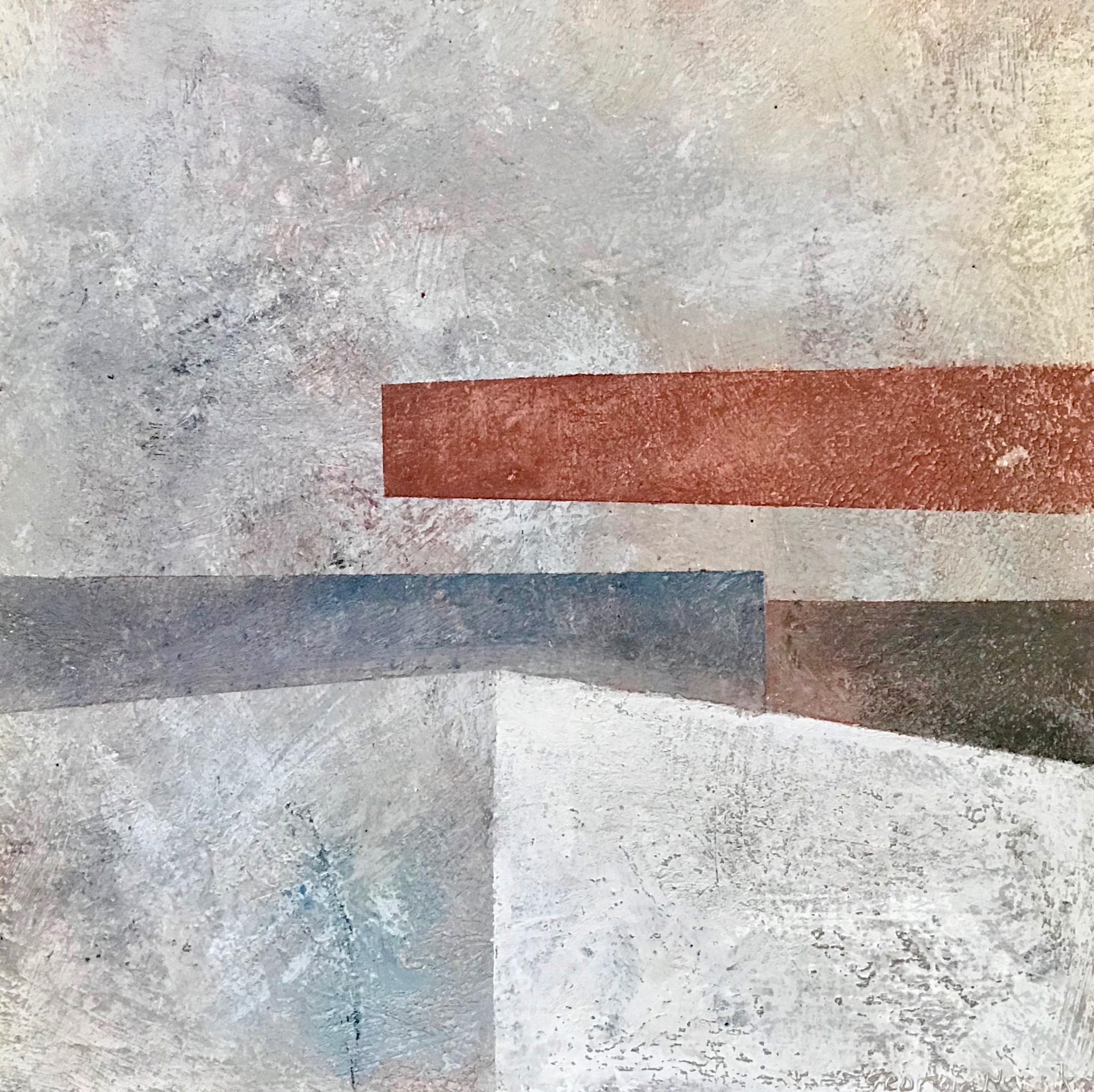 Above by Georgia Nassikas - Recent Artwork